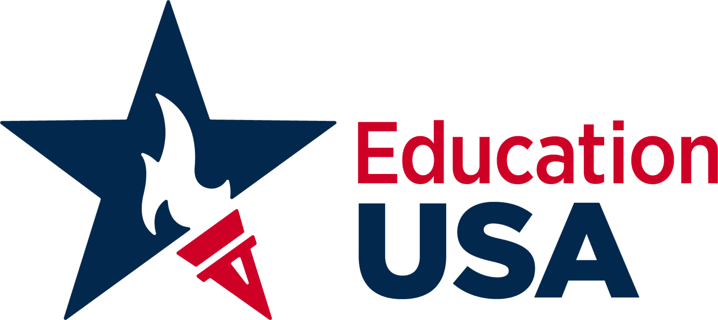 New EducationUSA Logo