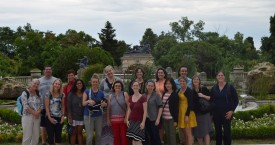 The Opportunities and Challenges of Migration: The 2017 Fulbright-Hays Summer Seminar in Bulgaria